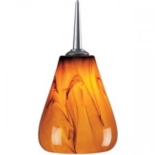 <strong>Bruck Lighting</strong> Lucy 1 Light Pendant