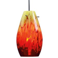 Soho Mono Point Pendant Light
