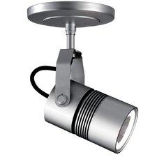 Chroma Z15 1 Light Spot Light with Canopy