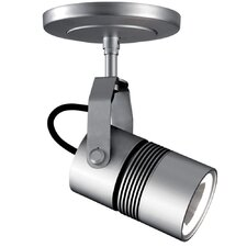 Chroma Z15 1 Light Spot Light with Canopy