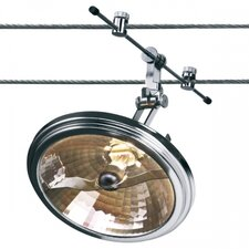 <strong>Bruck Lighting</strong> High Line 1 Light Calo Low Voltage Spot Light
