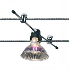<strong>Bruck Lighting</strong> High Line1 Light Calo Down Spot Light
