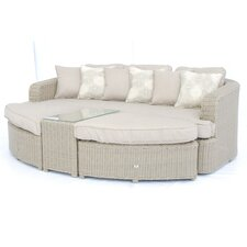 Monterey Sofa with Cushions