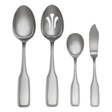 4 Piece Blake Hostess Set