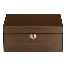 <strong>Reed & Barton</strong> Modern Lines Jewelry Box