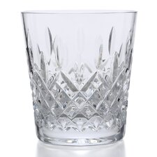 Hamilton Double Old Fashioned Glass (Set of 4)