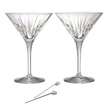 Crystal Soho Martini Glass (Set of 2)