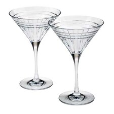 Tempo Martini Glass (Set of 2)