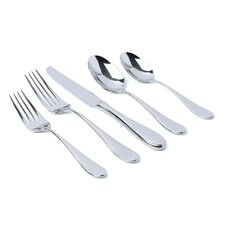 Dalton 5 Piece Flatware Set