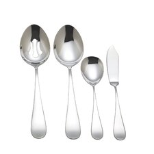 Dalton 4-Piece Hostess Set
