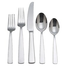 Elan 45 Piece Flatware Set