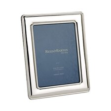 <strong>Reed & Barton</strong> Sterling Giftware Regal Picture Frame