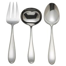 Holliston 3 Piece Serving Setting