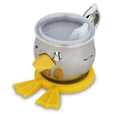 Children's Giftware Something Duckie Cup
