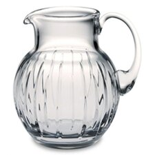 Crystal Soho 67 oz. Round Pitcher