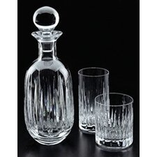 Crystal Soho Decanter