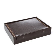 Marlborough Zipper Silverware Chest
