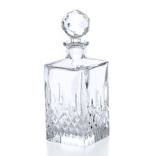 <strong>Reed & Barton</strong> Crystal Giftware Hamilton Decanter