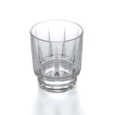 <strong>Reed & Barton</strong> Estate Double Old Fashioned Glass (Set of 4)