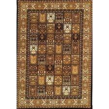 <strong>Rug Factory Plus</strong> Mona Lisa Black Design A Rug