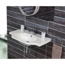 <strong>CeraStyle by Nameeks</strong> Yeni Klasik Ceramic Bathroom Sink