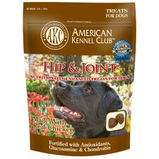 Chicken Hip & Joint Nutritionally Enhanced Dog Treat