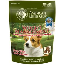 Chicken Weight Management Dog Treat
