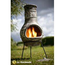 Maple Leaf Chimenea