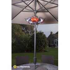 Heatmaster Popular 2000W Patio Heater