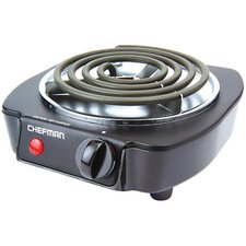 Single Electric Coil Burner