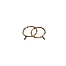 Standard Curtain Ring (Set of 8)