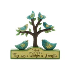 """""""Love Within a Family"""" Bluebirds"""