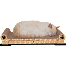 Large Regular Sofa Recycled Paper Cat Scratching Board