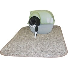 Heavy Duty Litter Mat