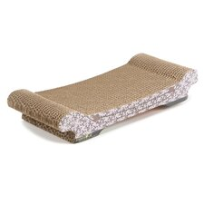 Large Comfort Couch Recycled Paper Cat Scratching Board