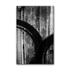 """Locus Y"" Gallery Wrapped Canvas Artwork"