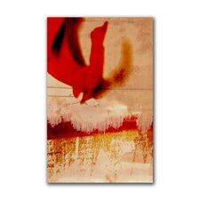 """Solace"" Gallery Wrapped Canvas Artwork"