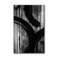 """Locus X"" Gallery Wrapped Canvas Artwork"