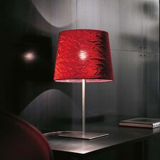 "Dress 21.7"" H Table Lamp"