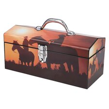 Home on the Range Toolbox