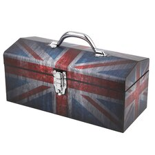 UK Flag Toolbox