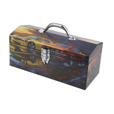 Blast By the Past Toolbox