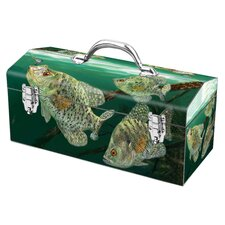 Bait Busters Art Deco Toolbox
