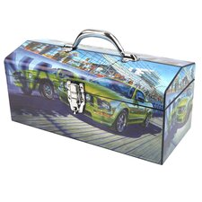 Flash Back on the Track Toolbox