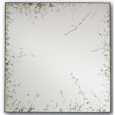 René Square Mirror