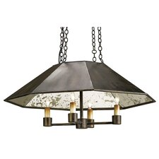 Annandale 4 Light Pendant