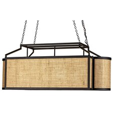 Wiggins 3 Light Chandelier
