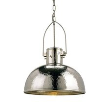 <strong>Currey & Company</strong> Syllabus 1 Light Mini Pendant