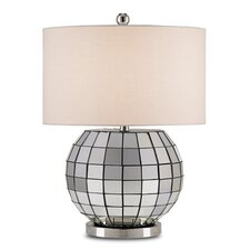 <strong>Currey & Company</strong> Mason Table Lamp