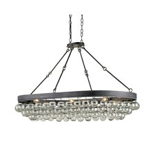 Balthazar 6 Light Pendant